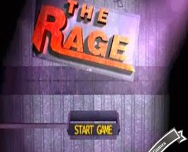 The Rage (Official)