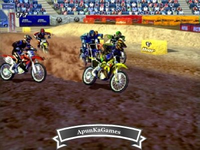 MTX Mototrax Screenshot photos 1