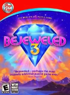 Bejeweled 3 / cover new