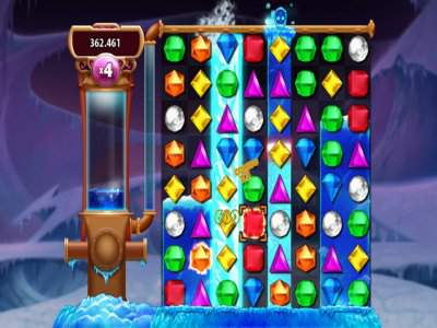 Bejeweled 3 Screenshot photos 1