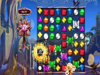 Bejeweled 3 Screenshot photos 2