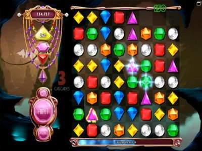 Bejeweled 3 Screenshot photos 3