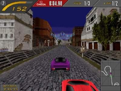 Need for Speed 2 SE Screenshot photos 1