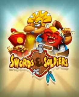 Swords and Soldiers / cover new