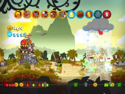 Swords and Soldiers Screenshot photos 1