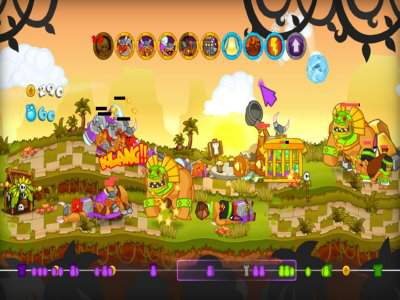 Swords and Soldiers Screenshot photos 3