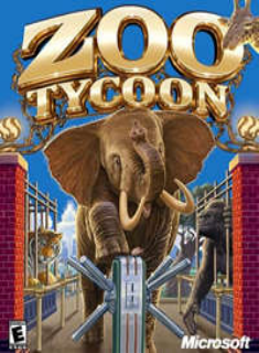 Zoo Tycoon 1 / cover new