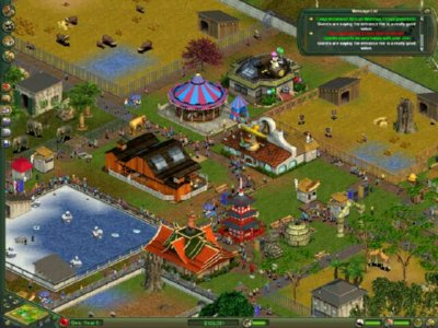 Zoo Tycoon 1 Screenshot photos 2