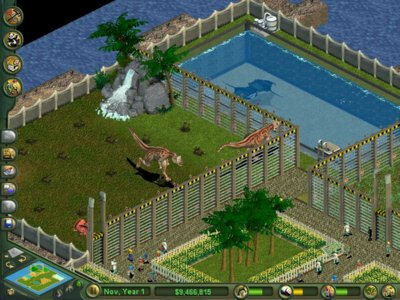 Zoo Tycoon 1 Screenshot photos 3