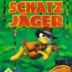Moorhuhn Jump'n Run Schatz Jager