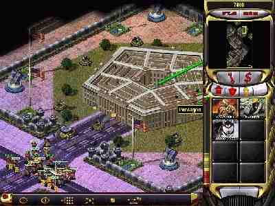 Command & Conquer: Red Alert 2 Screenshot Photos 1
