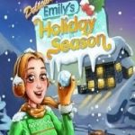 Delicious: Emily's Holiday Season Christmas Edition