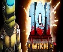 101 Ways to Die