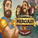 12 Labours of Hercules 2: The Cretan Bull