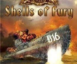 1914 Shells of Fury