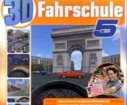 3D Driving School Europe Edition 5.1
