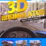 3D Driving School