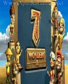 7 Wonders of the World (free version) download for PC