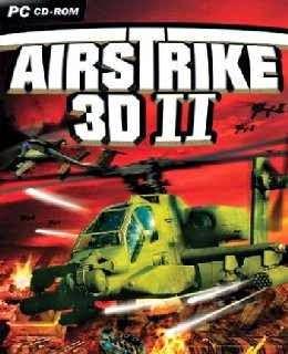 AirStrike 2 Free Download