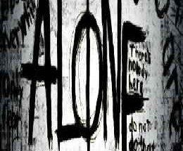Alone K.W.