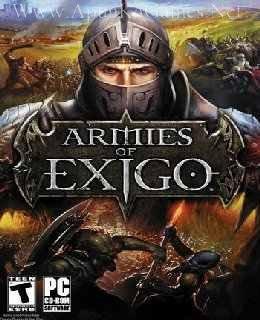 Armies of Exigo Free Download Full PC Game