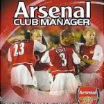 Arsenal Club Manager