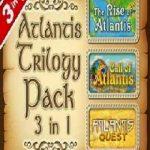 Atlantis Trilogy Pack