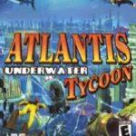 Atlantis Underwater Tycoon