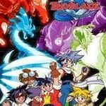 BeyBlade – Let It Rip