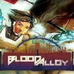 Blood Alloy: Reborn