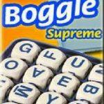 Boggle Supreme