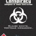Conspiracy: Weapons of Mass Destruction