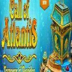 Call of Atlantis: Treasures of Poseidon Collector's Edition
