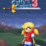 Cally's Caves 3