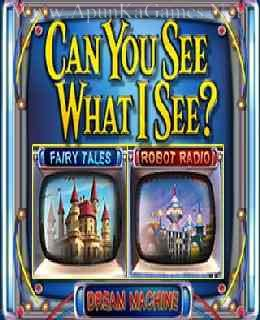 Can You See What I See? PC Game - Free Download Full Version