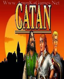 Catan Download