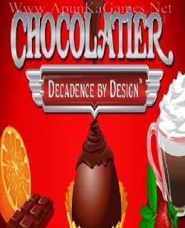 Chocolatier 3 - Decadence by Design Walkthrough