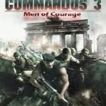 Commandos 3: Men of Courage