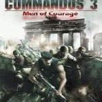 Commandos 3: Men of Courage