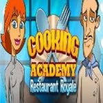 Cooking Academy: Restaurant Royale