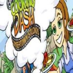 Cooking Dash 2: DinerTown Studios