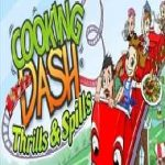 Cooking Dash 3: Thrills & Spills