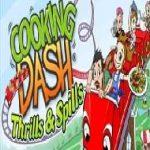 Cooking Dash 3: Thrills & Spills