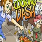 Cooking Dash
