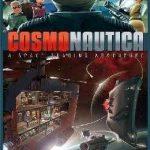 Cosmonautica: A Space Trading Adventure