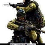 Counter Strike 1.6 Adrenaline v3.6