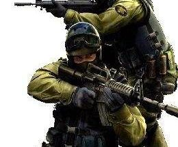Counter Strike 1.6 Adrenaline v3.6