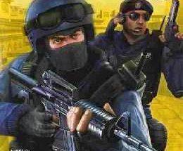 Counter Strike 1.6 (CS 1.6)
