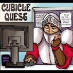 Cubicle Quest
