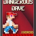Dangerous Dave Pack